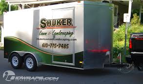 Shuker Landscaping 3M Vinyl Trailer Lettering PA NJ IDWraps ... Door Lettering Vehicles Vinyl Letters Signs Nyc Vehicle Wraps 4 Truck Specialists Of Nj Professional Prting Design Services Mantua Sign Lighting Our Best Hvac Van Fleet Branding Box And Installation Ny Max 2 Auto Graphix Central New Jersey Edison Decalss By Acerbos Trim Custom Lettering For