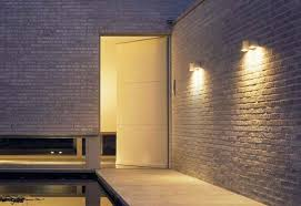 exterior wall sconce lighting amazing of exterior wall light