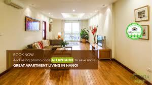 100 Apartment In Hanoi Atlanta Residences The Best Serviced In