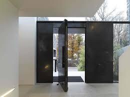 Best Modern Interior Doors — Colour Story Design