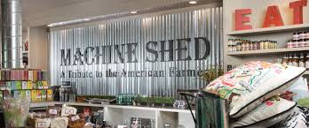 Machine Shed Breakfast Buffet Appleton by Machine Shed Restaurant Heart Of America Group