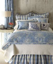 Blue Bedding forters Quilts & Blue Duvet Covers
