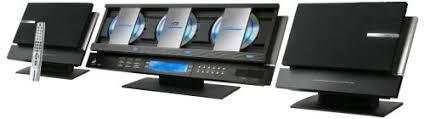 h b hf599i micro chaîne hi fi tuner digital lecteur usb