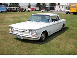 1963 Chevrolet Corvair For Sale On ClassicCars.com Corvair With A V8 Stuck In The Middle Engine Swap Depot For 4000 Pickup Twice The 1961 Chevrolet For Sale Classiccarscom Cc813676 1962 95 Rampside Barn Find Truck Patina Very Rare Sale On Bat Auctions Sold Affordable Classic 1964 Convertible Motor Trend 1963 Nice Original Ca Car Cars Auction Results And Sales Data Greenbrier Van Chevy Used Car Maricopa