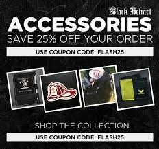 Black Helmet Apparel: ACCESSORIES SALE | Milled