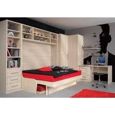 armoire lit escamotable avec canapé intégré au meilleur prix