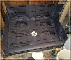 best shower pan repair and tile installation company in alpharetta ga