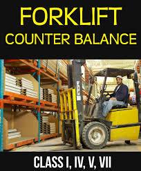 100 Truck Training Jobs Forklift Counter Balance Operator JOBS Toronto