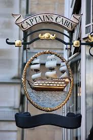 Bildresultat For Luxury Captains Cabin English Pub SignsShop