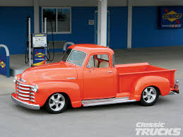 100 1952 Chevrolet Truck Chevy The Big Five O Photo Gallery Pictures To Pin On