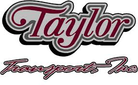 100 Taylor Truck Line Transport Inc And Equipment Inc