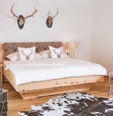 zirben schlafzimmer ruwies