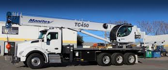 100 Service Truck With Crane For Sale S Coastline Equipment Division