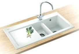 Kitchen Sink Types Uk by Coloured Sink Kitchen U2013 Meetly Co