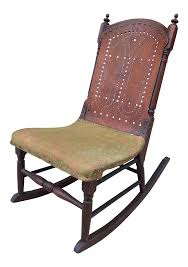 Late 19th Century Antique Victorian Child's Rocking Chair | Chairish Rocking Chairs Patio The Home Depot Antique Carved Mahogany Eagle Chair Rocker Victorian Figural Amazoncom Unicoo With Pillow Padded Steel Sling Early 1900s Maple Lincoln Wooden Natitoches Louisiana Porch Rocking Chairs In Home Luxcraft Poly Grandpa Hostetlers Fniture Porch Cracker Barrel Cushions Woodspeak Safavieh Pat7013c Outdoor Collection Vernon 60 Top Stock Illustrations Clip Art Cartoons Late 19th Century Childs Chairish 10 Ideas How To Choose