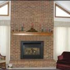 33 Gorgeous Farmhouse Fireplace Decor Ideas And Design 17