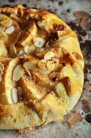 cuisine tarte aux pommes tarte rustique aux pommes recette facile la cuisine de nathalie