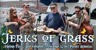 Pumpkin Festival Lewiston Maine by Maine Folk And Bluegrass Festival Tickets Sat Sep 16 2017 At 2
