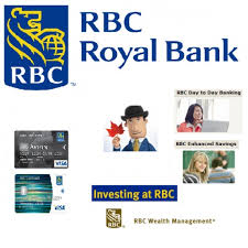 My Royal Bank of Canada RBC line Banking Account Review
