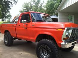 100 78 Ford Truck F150 For My Sons Trucks S Cars