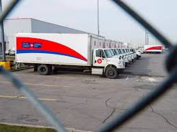 100 Who Makes Mail Trucks Canada Post Says Normal Delivery Times Mostly Restored After Strike
