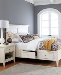 Bed Frame Macys by Matteo Storage Queen Bed Furniture Macy U0027s