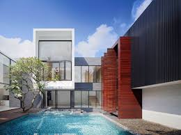 100 Homes In Bangkok Home Adore On Twitter House In By Ayutt And