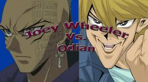 Orichalcos Deck Legacy Of The Duelist by Yu Gi Oh Legacy Of The Duelist Joey Vs Marik Odian Youtube