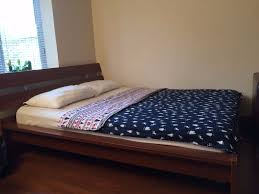 bedroom ikea hopen bed drawers brick alarm clocks l bases