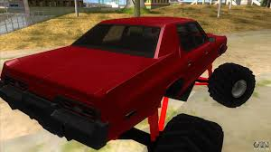 1974 Dodge Monaco Monster Truck For GTA San Andreas 1974 Dodge Truck ... Hilarious Gta San Andreas Cheats Jetpack Girl Magnet More Bmw M5 E34 Monster Truck For Gta San Andreas Back View Car Bmwcase Gmc For 1974 Dodge Monaco Fixed Vanilla Vehicles Gtaforums Sa Wiki Fandom Powered By Wikia Amc Pacer Replacement Of Monsterdff In 53 File Walkthrough Mission 67 Interdiction Hd 5 Bravado Gauntlet