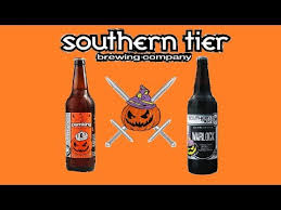 Southern Tier Pumking 2017 by Drew U0027s Brews Reviews Ep 3 Part 2 Southern Tier Warking