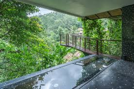 104 Hanging Gardens Bali Hotel Of Ubud Indonesia
