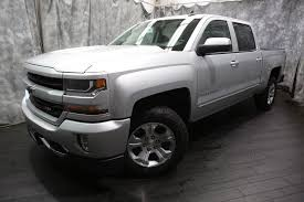 New 2018 Chevrolet Silverado 1500 2LT Crew Cab Pickup In Villa Park ... 2018 Used Chevrolet Silverado 1500 Ltz Z71 Red Line At Watts Indepth Model Review Car And Driver 2019 For Sale In Fringham Ma Herb New Work Truck Crew Cab Blair Amazoncom Maisto 127 Scale Diecast Vehicle Chevy Trucks Allnew Pickup For Hsv 2017 Reviews Rating Motor Trend First Drive The Peoples 2014 Finder Roseville Ca