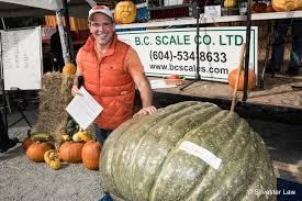 Worlds Heaviest Pumpkin In Kg by 2016 U2013 Giant Pumpkins British Columbia