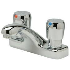 Touchless Bathroom Faucet Brushed Nickel by Touchless Bathroom Sink Faucets Bathroom Sink Faucets The Home