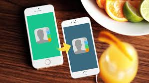 How to Transfer Contacts to New Phone from Broken e