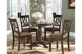 leahlyn 5 piece dining room ashley furniture homestore