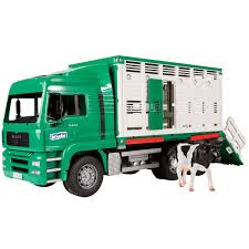 Bruder #02749 MAN TGA Cattle Transportation Truck With 1 Cow -New ... Bruder 02749 Man Tga Cattle Transportation Truck With 1 Cow New Breyer Horse And Trailer Breyer 5356 Stablemates Gooseneck In Box Traditional Two Millbry Hill Amazoncom Animal Rescue And The Best Of 2018 Pickup Fort Brands 5352 Wyldewood Tack Shop Used Red Dually Truck Trailer Sn14 North Wraxall For 19 Scale Twohorse Horze Series Dually