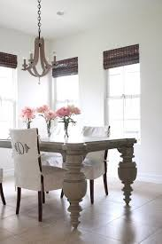Wonderful White Dining Room Chair Covers With Best 25 Slipcovers Ideas On Pinterest