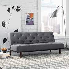 Balkarp Sofa Bed Instructions by Sofa Convertible Crash Sofa Convertible 415078 Sauder
