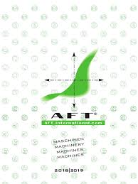 aft machinespdf pdf