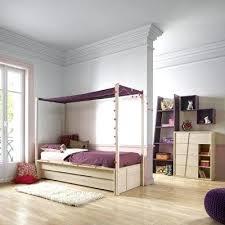 gautier chambre bébé baldaquin pour lit bebe lit a baldaquin pour enfant camaco de