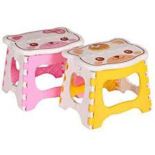 Chaise De Bain B B Beautyhouse Hauteur Tabouret Up Pliable Léger Pour Bébé Enfants