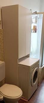 waschmaschinenschrank lillangen ikea