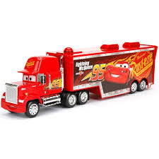 Cars3 Movie Inspired Pixar Cars 3 Vehicle And Hauler Assortment ...