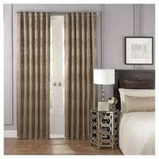 Target Blackout Curtains Smell by Dark Brown Blackout Curtains Target