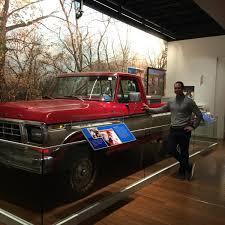 100 Sam Walton Truck Walmart Founder Sam Walton Had A Shotgun In His Truck Walmartshares