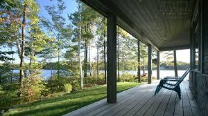 100 Muskoka Architects Featured Projects Retirement Home 2 Craig Elliott Architect