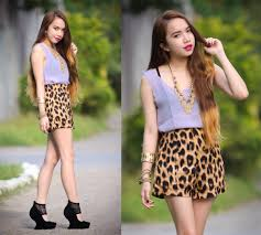 Fashion Clothing For Girls