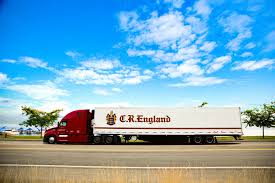 C.R. England Premier Truck Driving School 1500 Cedar Grove Rd ...